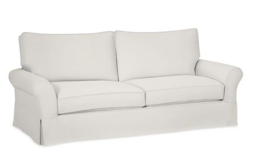 Pottary barn eco sofa review is it really non toxic