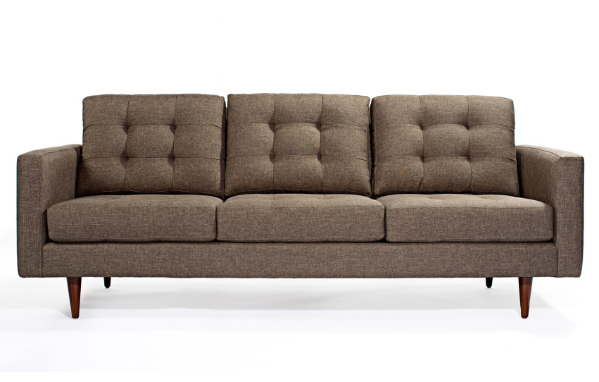 non toxic chemical free couch made in seattle order in seattle