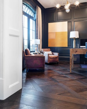 Guide To Non Toxic Flooring 2021 My