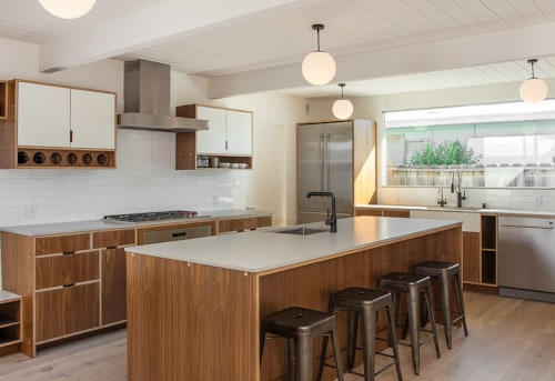 Non-Toxic Kitchen Cabinets: Complete List of Types and ...