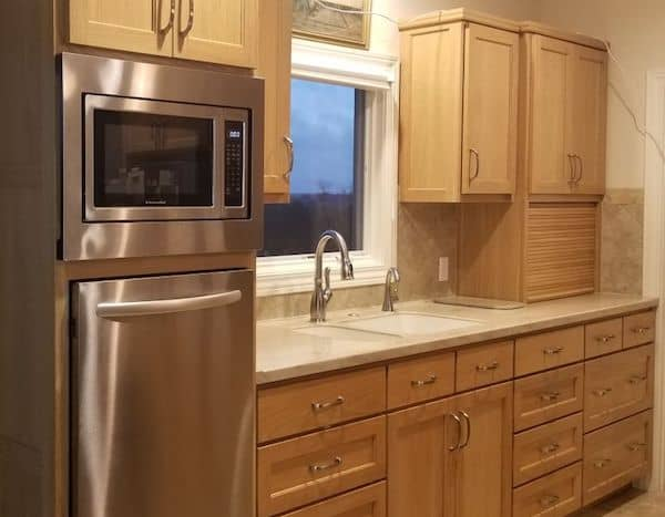 Non Toxic Kitchen Cabinets Complete List Of Types And Brands My Chemical Free House