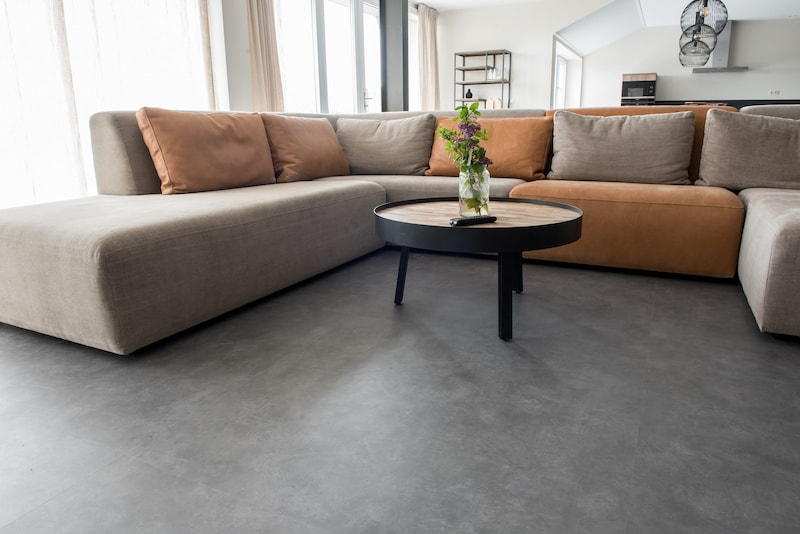 Guide to Non-Toxic Flooring 2020 - My