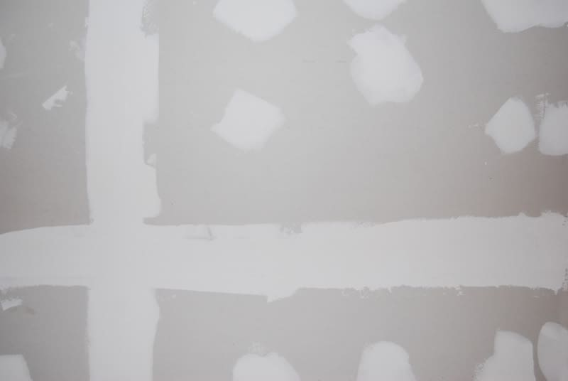 Non Toxic Drywall Mud And Wall Texture My Chemical Free House