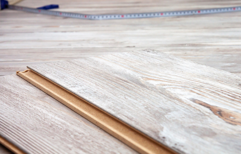 Guide To Non Toxic Flooring 2021 My, What Brands Of Laminate Flooring Have Formaldehyde